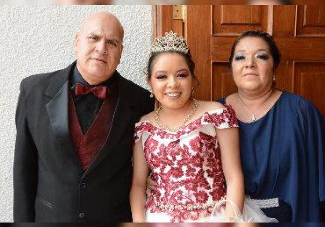 Familia Sánchez de Luna.