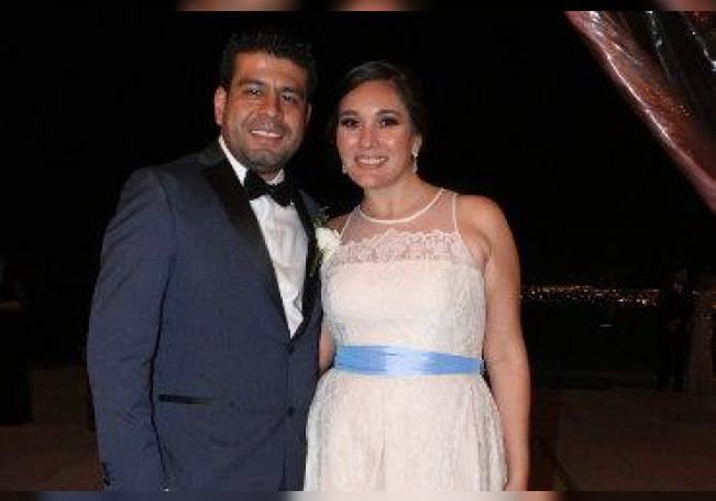 Una nueva etapa inicia para los recién casados Mauricio y Leticia.