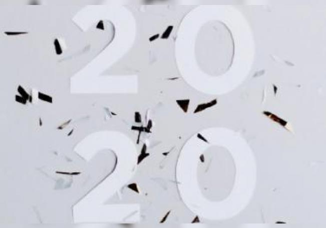 De igual manera, la Real Academia aclaró que la nueva década comienza hasta el 1 de enero de 2021.