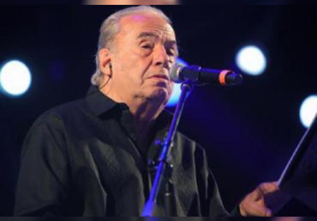 El músico había sido internado en una clínica de la Ciudad de México tras presentar síntomas de COVID-19.