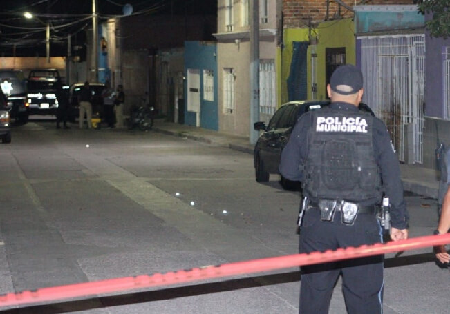 Violencia en Aguascalientes