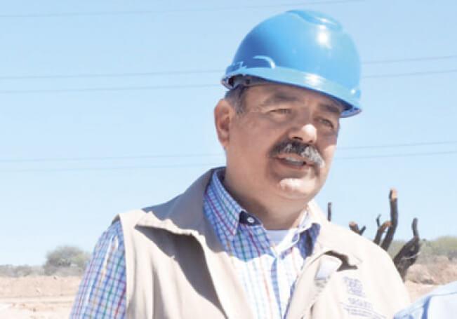 Francisco Javier Rodríguez Anaya es el nuevo titular de la IVSOP.