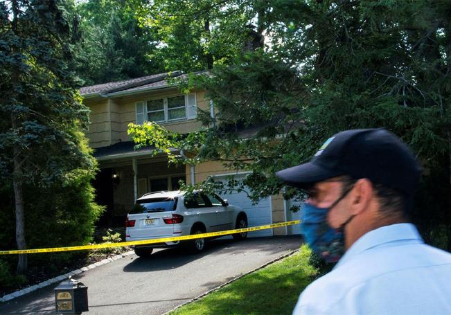 Según la información revelada por la prensa local, el asesino del hijo de la jueza Salas, lanzó insultos racistas antes de cometer el asesinato.