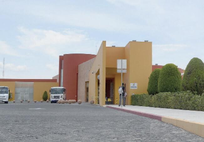 Actualmente en el CRIT Aguascalientes se brinda atención a 710 niños.