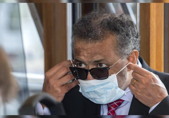 El Comité de Emergencia de la OMS anticipa que la pandemia durará largo tiempo