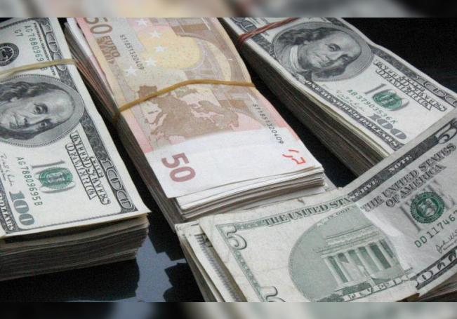 Sector privado de México eleva a 10 % el pronóstico de contracción del PIB