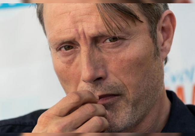 El actor danés Mads Mikkelsen. EFE/CATI CLADERA/Archivo.