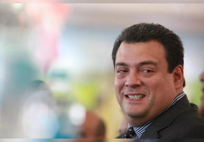 El presidente del Consejo Mundial de Boxeo (CMB), Mauricio Sulaimán. EFE/Sáshenka Gutierrez/Archivo