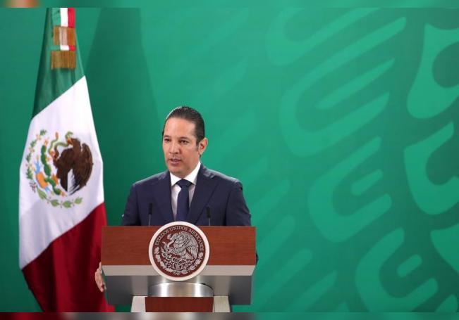 Gobernador mexicano niega acusaciones de exdirector de Pemex sobre sobornos