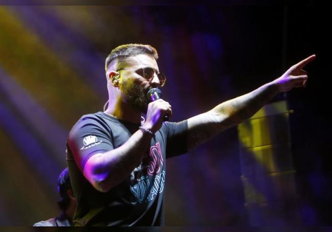 Maluma dice dar su talento y esencia al movimiento latino rumbo a los VMAs