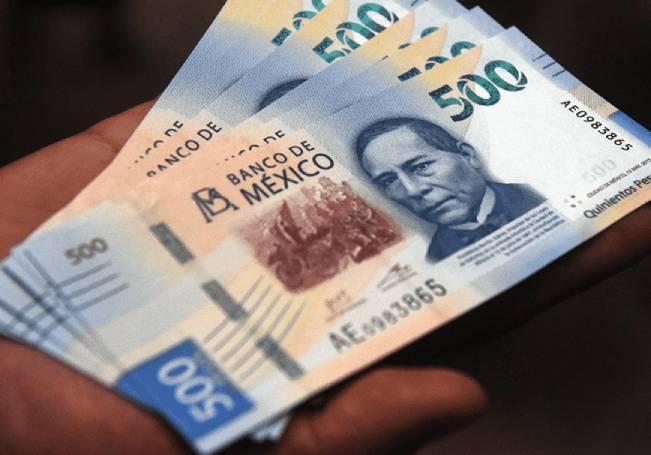 UIF propone eliminar billetes