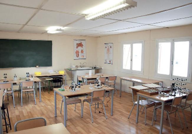 En Aguascalientes hay alrededor de 300 colegios particulares que ofrecen desde educación inicial, preescolar, primaria, secundaria y preparatoria.