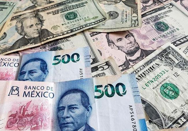 Pese a la pandemia, se ha registrado un aumento en las remesas hacia Aguascalientes.
