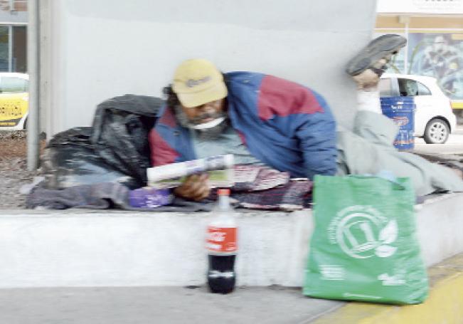 Cuatro de cada diez hidrocálidos están en riesgo de sumarse a las filas de la pobreza.
