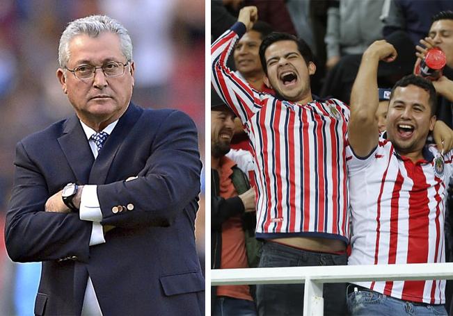 El Rey Midas podría convertirse en el nuevo entrenador del Rebaño.