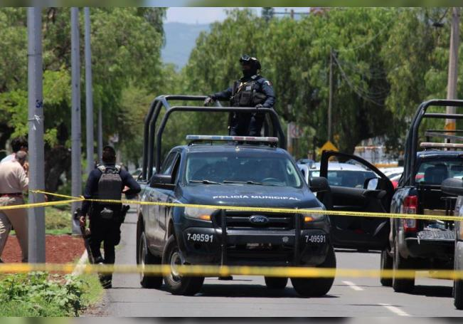 Capturan a violento sicario de cártel mexicano en Guanajuato