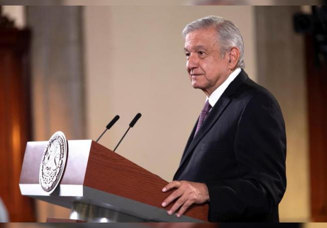 """México apoyará la inversión energética de EEUU si no """"afecta"""" interés general"""