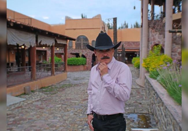 El Chapo de Sinaloa abre las puertas de su rancho para un concierto virtual