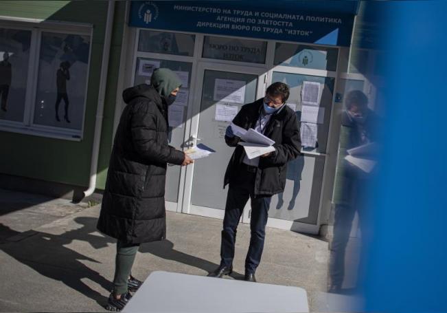 El desempleo en la OCDE prosigue su descenso con una nueva caída en julio