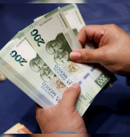 """La recaudación de impuestos de los estados mexicanos caerá hasta 14 % este año por las """"agudas"""" pérdidas de empleo y una """"lenta recuperación"""" que tomará más de lo previsto, advirtió este jueves Moody's. EFE/ José Méndez/Archivo"""