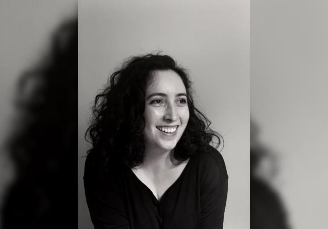 Fotografía cedida este viernes por la especialista en neurodesarrollo, Paloma Garcia, en Ciudad de México (México). EFE/Colección personal/SOLO USO EDITORIAL/NO VENTAS