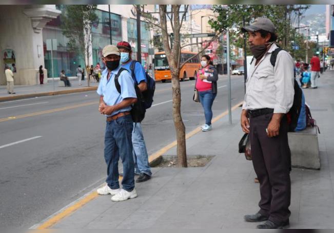 México recupera 120.000 empleos perdidos por la pandemia, afirma presidente