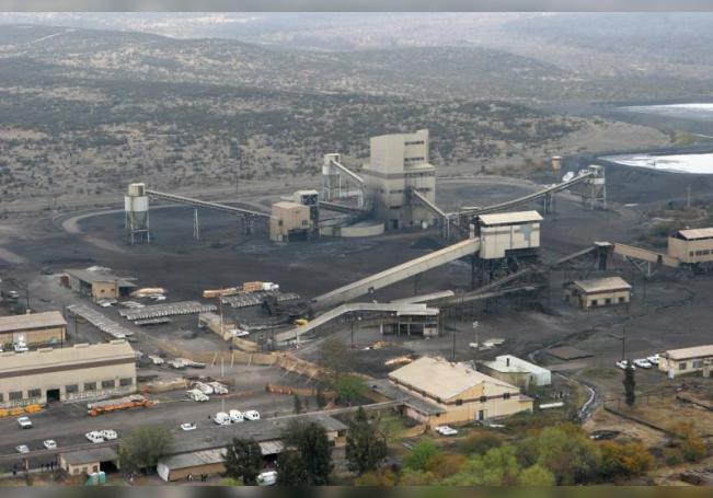 Imagen de archivo (23/02/06) de la mina Pasta de Conchos en la ciudad de San Juan de Sabinas, en Coahuila (México). EFE/Pedro Valtierra/ARCHIVO