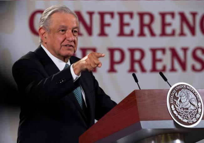 México desestima el memorando de Trump que critica su combate al narcotráfico