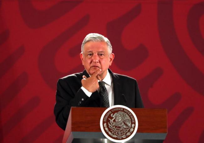 México confía en cumplir con la entrega de agua ante presiones de EE.UU.