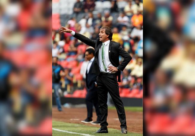 Almada asegura que el Santos debería tener más puntos en el Apertura mexicano