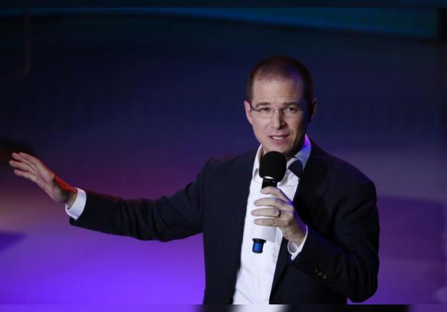 El excandidato presidencial mexicano Ricardo Anaya. EFE/José Méndez/Archivo