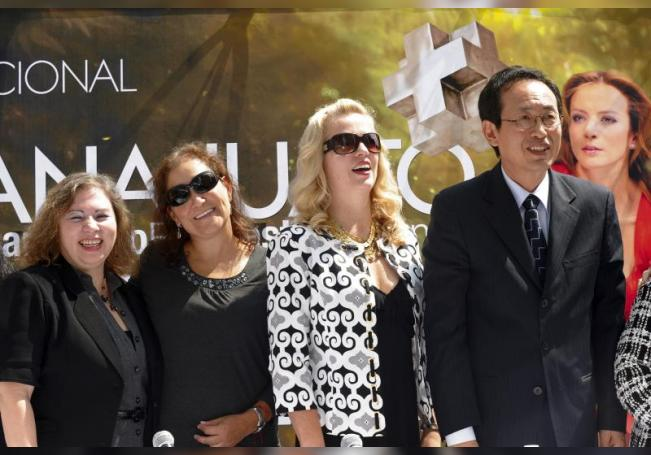 El Festival Internacional de Cine de Guanajuato da inicio desde autocinema