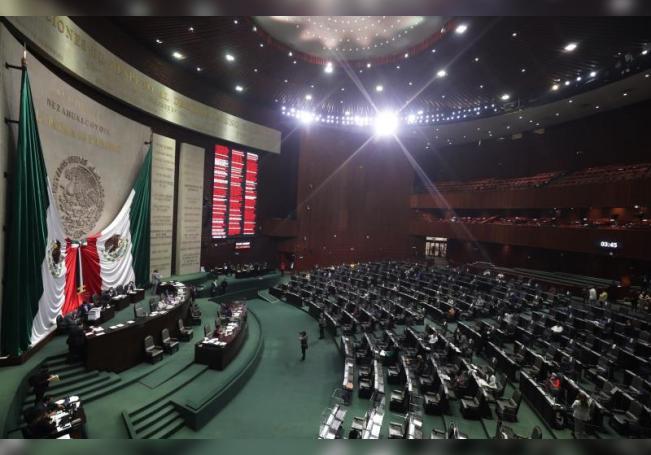 Diputados aprueban que ningún funcionario gane más que el presidente mexicano