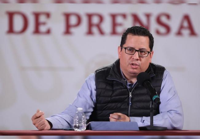 México rebasa los 710.000 contagios y roza 75.000 muertos por la COVID-19