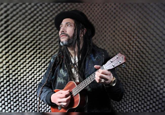 El cantante de reggae Quique Neira disfruta de certezas en su carrera musical