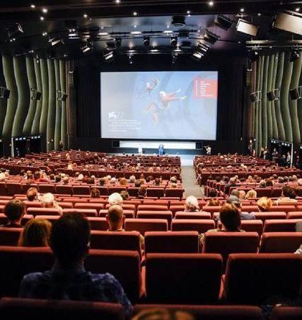 Esta será la edición más atípica de la Mostra del cine de Venecia