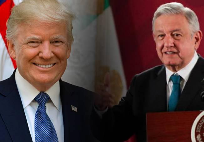 Esto ocurre luego de que en julio pasado entró en vigor el Tratado entre México, Estados Unidos y Canadá (T-MEC).