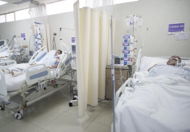 Se reportaron 266 muertes más de las proyectadas para ese lapso.