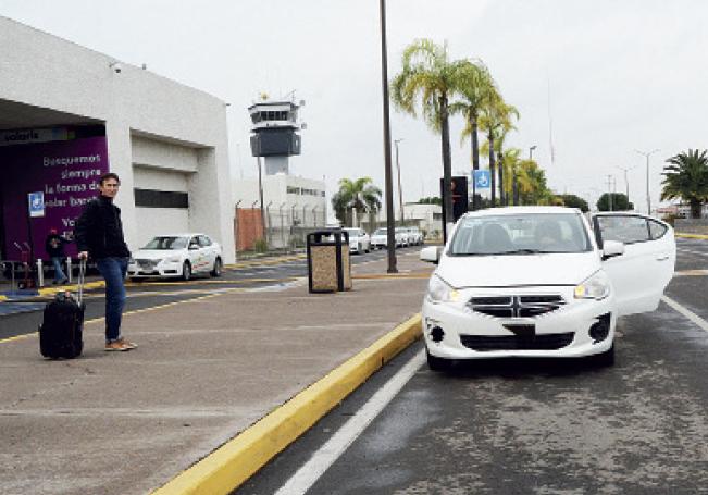 Por ahora los vuelos Aguascalientes-CDMX están a cargo sólo de Aeroméxico.