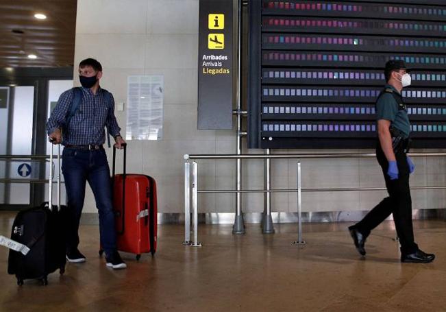Suiza quita de su lista de países con alto riesgo de contagio a México.