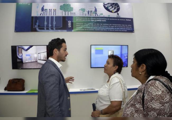 Feria Smart City abordará el futuro de las ciudades latinas tras la pandemia