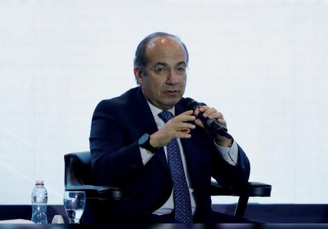 Tribunal Electoral mexicano niega registro a nuevo partido de Felipe Calderón