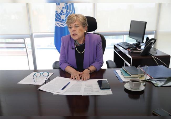 La Cepal propone pactos con una amplia participación para la recuperación postcovid