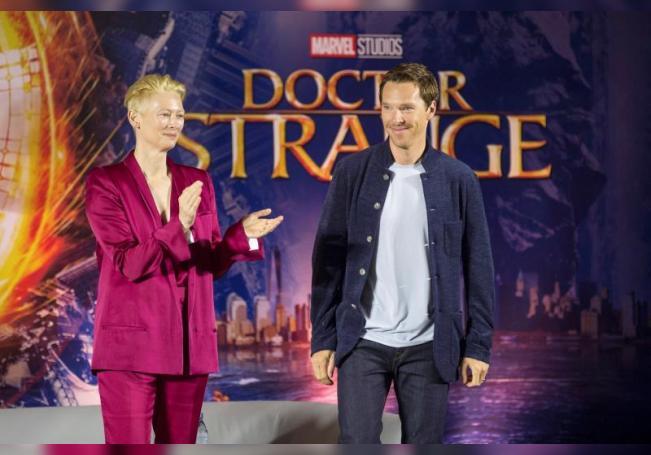"La joven latina Xochitl Gomez se suma a la secuela de ""Doctor Strange"""