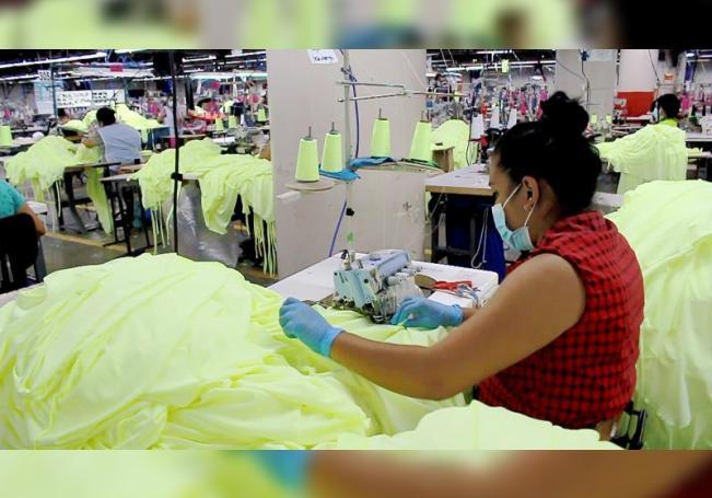 Empresa de salvadoreño se fortalece en EE.UU. durante la pandemia