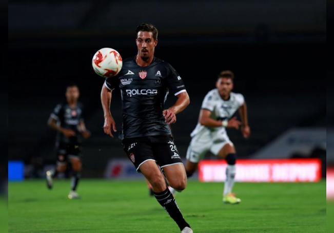 2-0. Necaxa derrota a Tijuana en el regreso de aficionados al fútbol mexicano