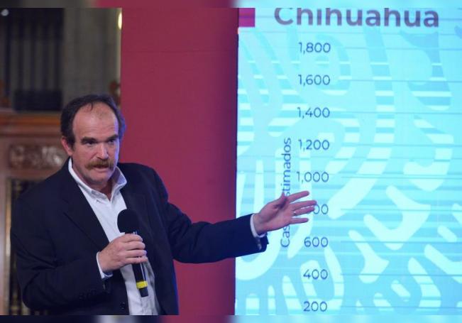 México reporta 847.108 contagios y 86.059 decesos por covid-19