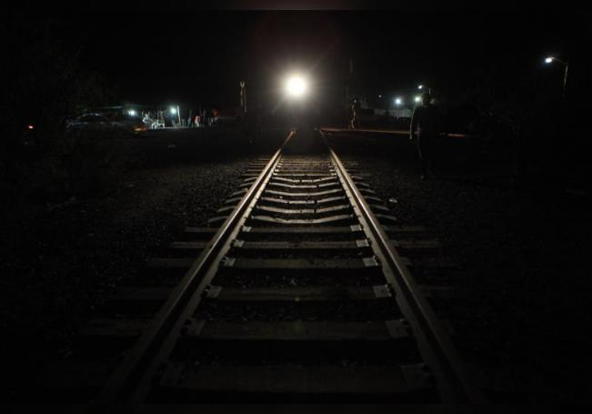Campesinos desbloquean tren en norte de México tras acuerdo de agua con EEUU
