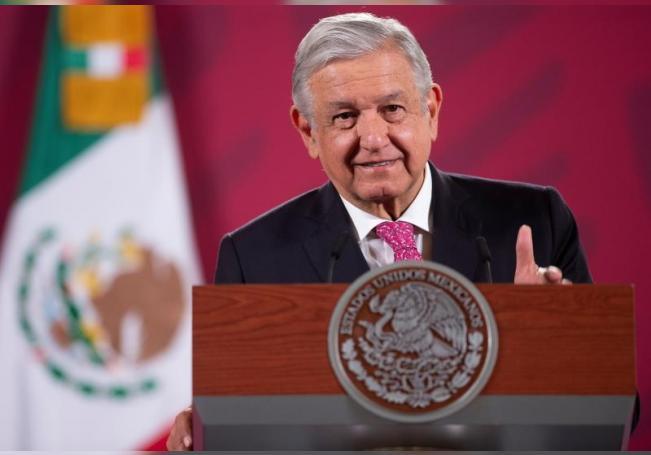 López Obrador reafirma que prohibirá la subcontratación laboral en México