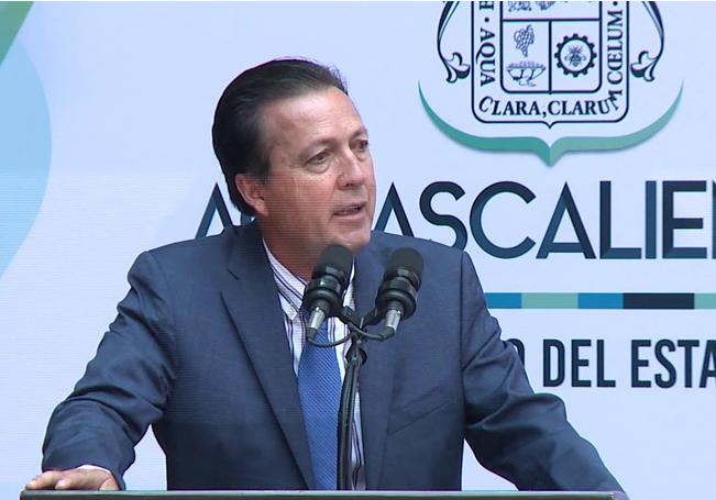 Recientemente Perezchica anunció su interés en participar en la política local.